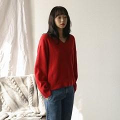 retro wool knit