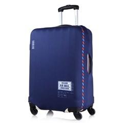 [Travel Mate] 에어메일 파우치 캐리어커버(ACC-600) - 네이비