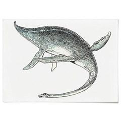 패브릭 포스터 F113 동물 태피스트리 공룡 no.7