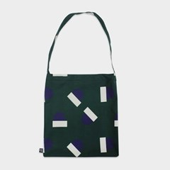 evergreen bag