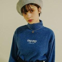 MYMY POLA T (BLUE)_(725023)