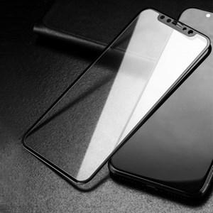벤크스 3D 풀커버 아이폰X 강화유리