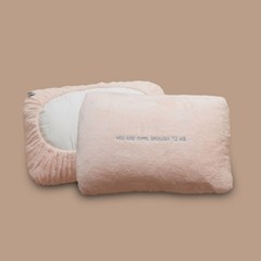 THE PILLOW COVER_PINK