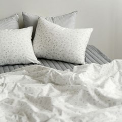 Bedding set (cotton) - 41 Calm mood SS(슈퍼싱글)
