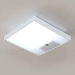 LED 15W 폴리 초슬림 현관 센서등(현관등,베란다등)_(1012887)