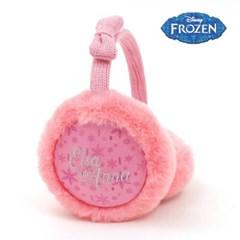 디즈니 겨울왕국 캐릭터 핑크핑크 아동 귀마개 FEQFZ100_(675850)