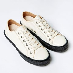 ARGMT ssadi leather all white_(1755907)