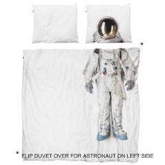 SNURK - Astronaut 듀벳 세트 (Queen)