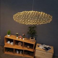 LED 클라우드 펜던트