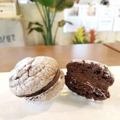 마로니에 초콜릿 쿠키 세트(6ea)