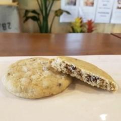 초코칩 바닐라 쿠키 1ea