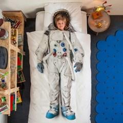 우주비행사 침구세트 (S-SS) (160x210cm)