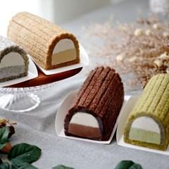12월, 나만의 독특한 크리스마스 케이크 만들기