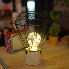 LED다이아몬드 무드램프
