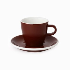 [ACME] NEW TULIP CUP_BROWN