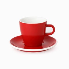[ACME] NEW TULIP CUP_RED