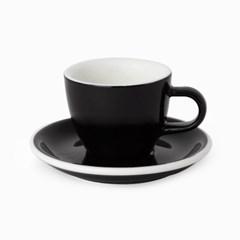 [ACME] DEMITASSE CUP_BLACK