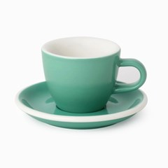 [ACME] DEMITASSE CUP_GREEN