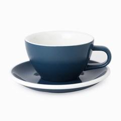 [ACME] CAPPUCCINO CUP_NAVY
