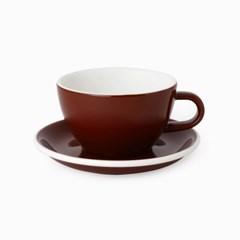 [ACME] LATTE CUP_BROWN