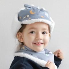 [베베누보] 스노우햇/아기모자_새턴플러스