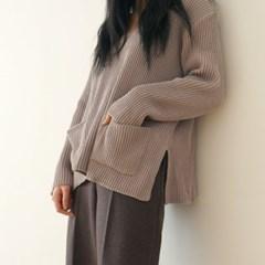 Golgi pocket knit