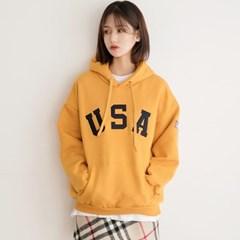 [로코식스] usa hoodie t-shirts/후드티_(711886)