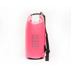 오션팩 10L 방수가방 - 핑크 PNK