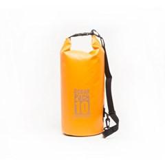 오션팩 10L 방수가방 - 오렌지 ORANGE