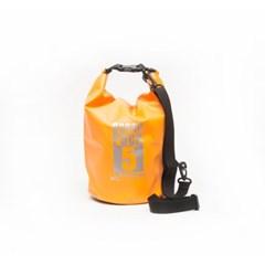 오션팩 5L 방수가방 - 오렌지 ORANGE