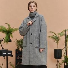 check over long coat (gray) 11/28 예약주문