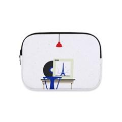 푸른의자 (아이패드미니/태블릿)