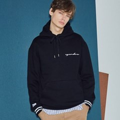 IMAGINE HOOD SWEATSHIRT_BK