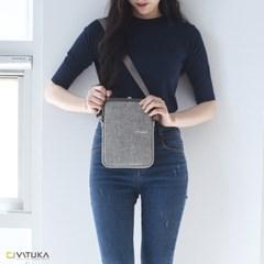바투카 오슬로 크로스백 / 아이패드가방 - Small