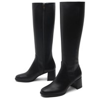 [카렌화이트]Public boots_kw0899_6cm_(801214558)