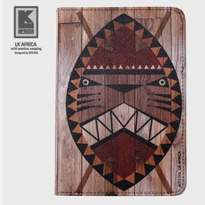 [돌돌] LK AFRICA-passport-wallets-02 여권 케이스 지갑