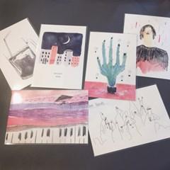 Postcard_set 1