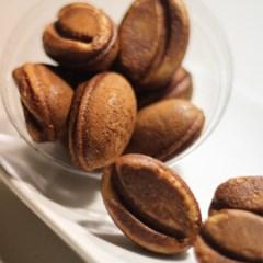 향긋한 커피콩빵 [9g x 30ea]