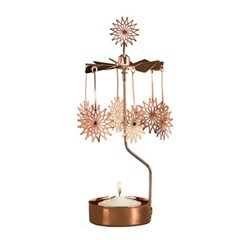 Flowerstar Copper