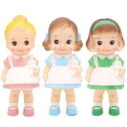 Paper doll mate Rubber Doll