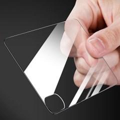 CAFELE정품 아이폰X 뒷면보호 강화유리
