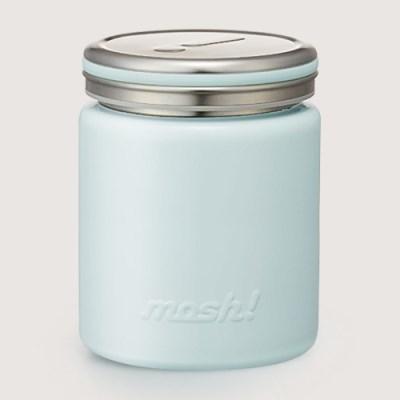 [MOSH] 모슈 보온보냉 죽통/푸드자 420 스카이