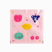[AIUEO] Zipper Bag_A8 (8 options)