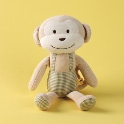 [KimiO] 오가닉 인형 - 원숭이