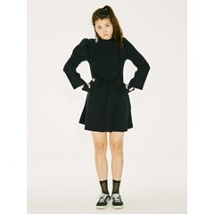 Baby Alice Knit OPS [BLACK]_(1780712)