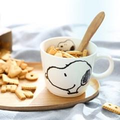 [Peanuts] 페이스머그