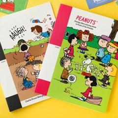 [Peanuts]스누피 파일(20매)