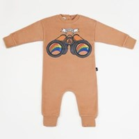 Rainbow Adventure Jumpsuit
