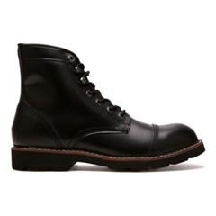 [CC] Miner Boots_Brown Black