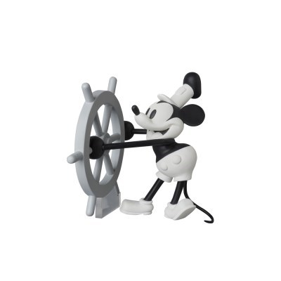 UDF Steamboat Willie Mickey Mouse(Disney Series 6)